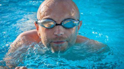 Plavání na zdraví a postavu