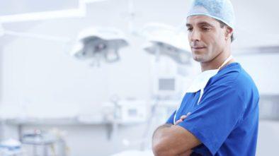 Zahraniční lékaři