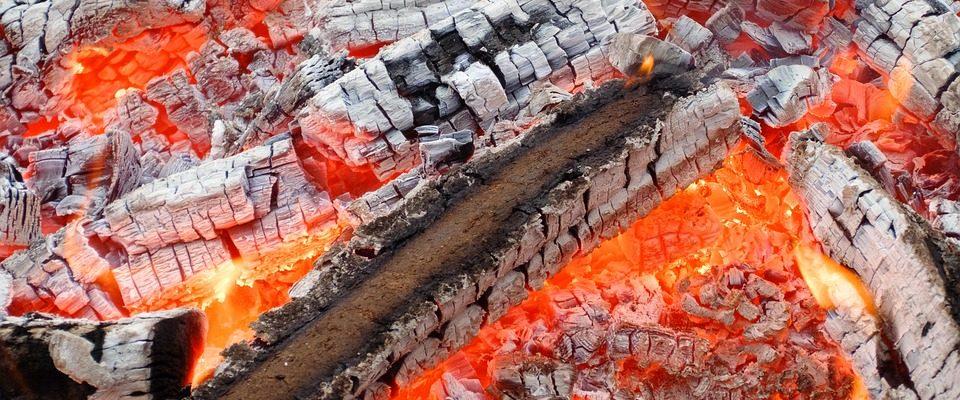 ohniště jen bezpečně