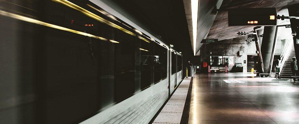 nejtišší stanice