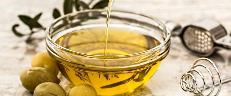 vlastnosti olivového oleje