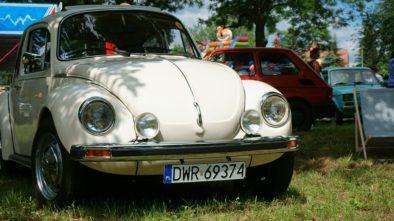 Likvidace automobilu Ostrava