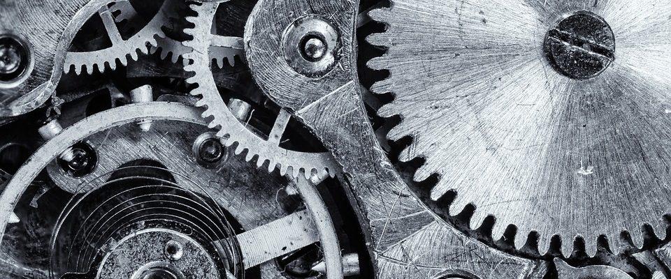 Strojírenství a ekonomika