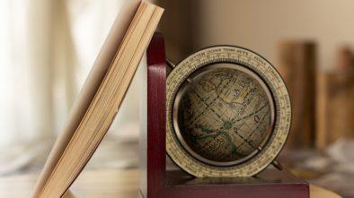 Cestovatelské knihy