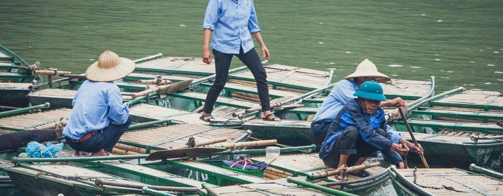 Vietnam a jeho nebezpečí