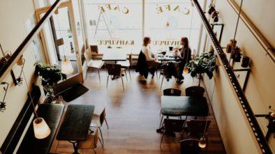Nejlepší kavárny v Praze