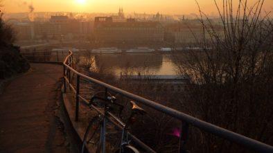 Co si nesmíte nechat ujít, až se budete nacházet v Praze
