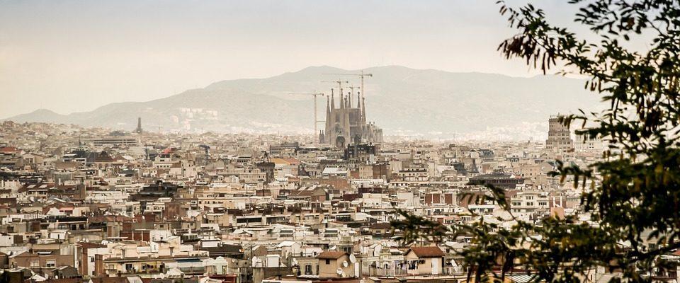 Jaká zajímavá místa musíte v Barceloně vidět?