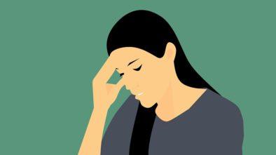 Zažeňte bolest hlavy s babskými radami