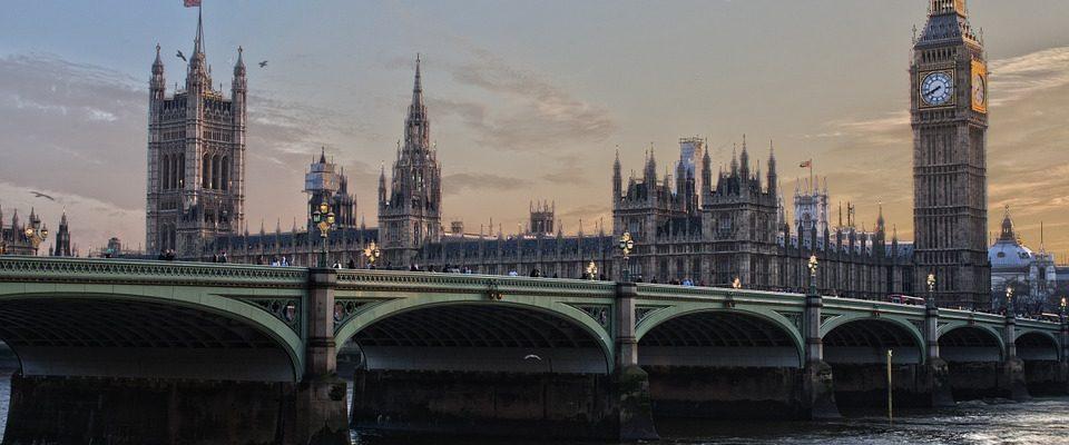Čtyři tipy, co dělat v Londýně
