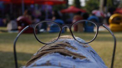 Jak si udržet zdravý zrak? Odborníci radí