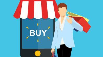 Proč je lepší nakupovat módu online?