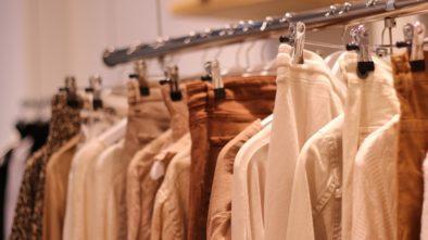 Důvody, proč nakupovat v second handech