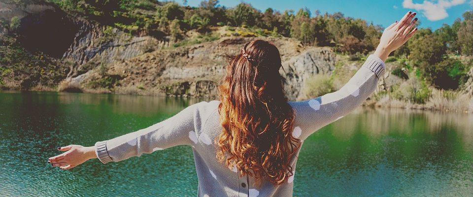 Jak zvýšit hladinu hormonu štěstí