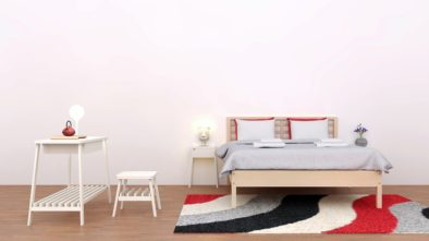 Druhy postelí, z nichž si dnes můžete vybírat