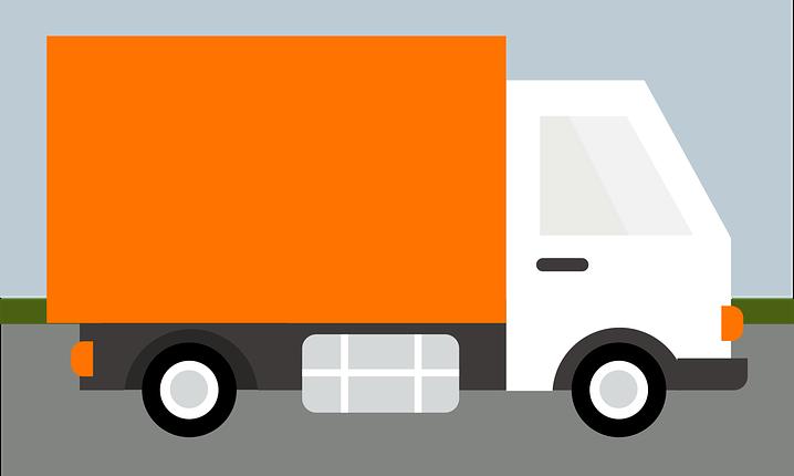 Jak usnadnit stěhovací firmě stěhování kanceláří?
