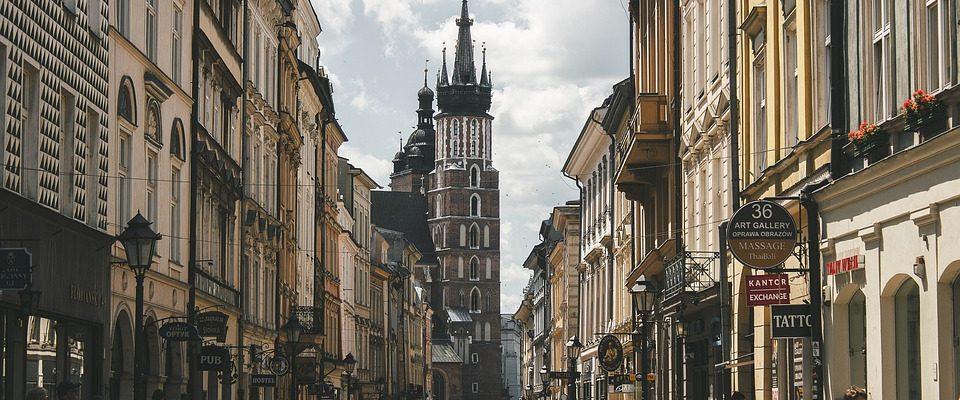 Cestovatelské tipy. Co jste o Polsku rozhodně nevěděli?