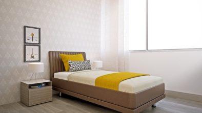 Jak si vybrat matraci na základě její tvrdosti?